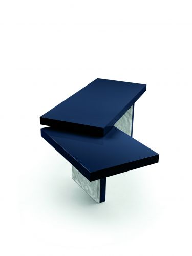 BENJAMIN SCRITTOIO Writing Desk1