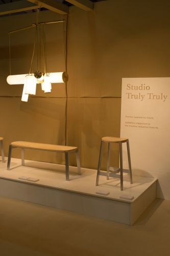 Truly Truly Salone satellite 2018 8