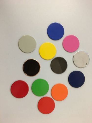 VOLA Color samples
