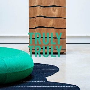 Last day to see the expo of truly amazing duo Truly Truly in our WOTH headquarters. — WOTH EMBASSY OF DESIGN —Van Galenstraat 34 2518ER Den Haag vrijdag 29/03 — zondag 31/03 10:00 —18:00 uur #trulytruly #dashaus #imm #embasyofdesign #woth #wonderfulthings