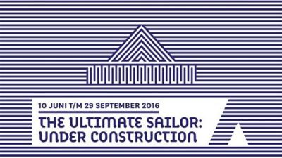 WOTH'S ON The Ultimate Sailor: Under Construction