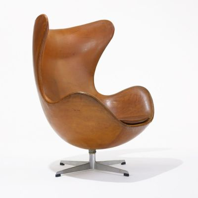 Arne Jacobsen Egg Chair Te Koop.Woth Zwaan Of Ei