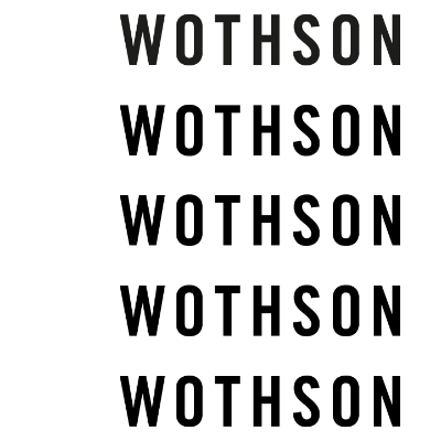 WOTHSON
